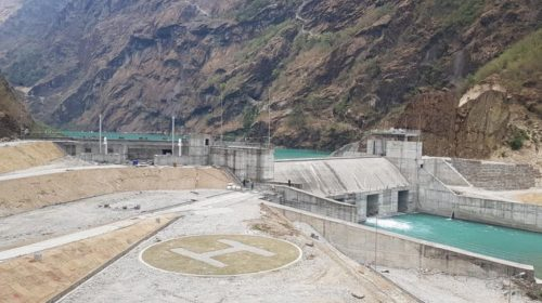 Opportunity and Challenges of Nepalese Commercial Banks for Renewable Energy Development