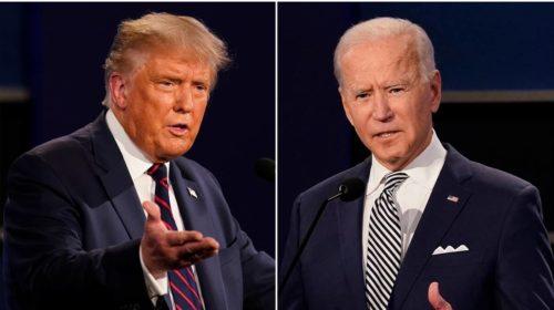 Trump says Biden not following his Afghanistan plan