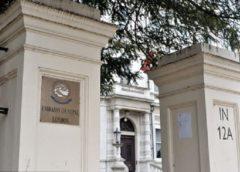 UK-Based Nepali Embassy Hosts Mobile Service